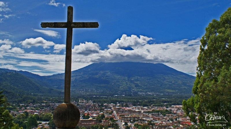 Caminata al Cerro de la Cruz